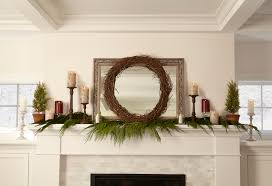 How To Decorate A Non Working Fireplace by Luminara Real Flame Effect Candles