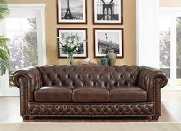 faux leather chesterfield sofa trent austin design worcester chesterfield sofa u0026 reviews wayfair