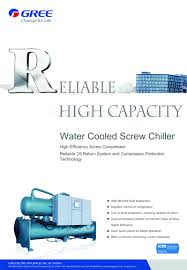 benefits of water cooled chillers buckeyebride com