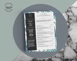 laurel stonebridge vol iii resume template stand out shop