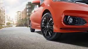 will lexus wheels fit honda pick up a safer sharper 2018 honda fit for 16 190 roadshow