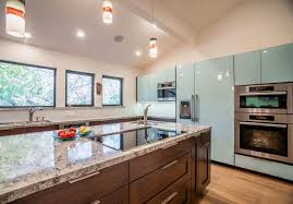 crystal custom cabinets modern custom kitchen cabinets at san