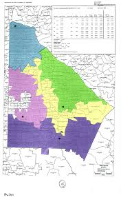 Ga Counties Map Reapportionment High Jinks U2014 Or Highjacking Pay Attention