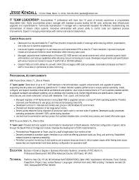 Resume Examples Promotion Within Same Company by Leadership Resume Examples 20 Best It Resume Samples Images On
