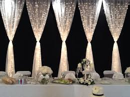curtain lights curtain lights 4x8 warm white led lights event decor