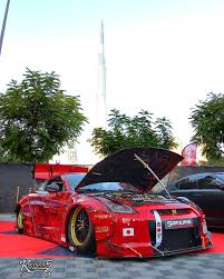 modified nissan skyline r35 nissan japan gtr r35 on instagram