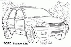 marvelous cars coloring pages coloring pages cars