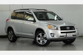 rav4 toyota 2012 used 2012 toyota rav4 for sale pricing features edmunds