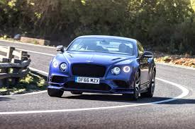 bentley blue new bentley continental supersports 2017 review pictures