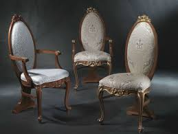 Patterned Armchair Design Ideas Furniture Royal Classic Chair Design In Classy Living Room With