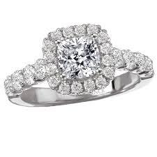 semi mount engagement rings halo semi mount ring mann s jewelers