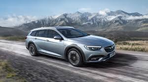 vauxhall grey news round up insignia country tourer revealed ulez worries and