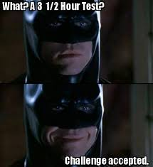 Challenge Accepted Meme Generator - meme creator what a 3 1 2 hour test challenge accepted meme