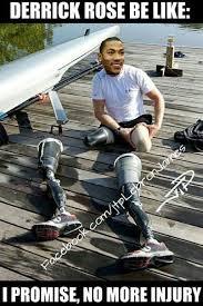 Derrick Rose Injury Meme - 24 best memes of derrick rose getting injured again sportige