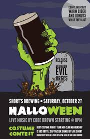 hallow ween halloween costume party flabbergast fun spooky halloween flyer