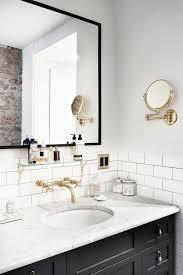 87 best black bathrooms images on pinterest black bathrooms