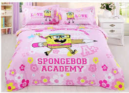 Spongebob Bedding Sets Spongebob Bed Set White Bed