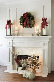 simple christmas mantel ideas christmas mantels mantels and