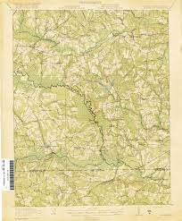 Ar Map Virginia Historical Topographic Maps Perry Castañeda Map