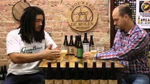 green bench brewing with head brewer khris johnson episode 274