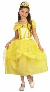 kids disney princess belle costume costumes