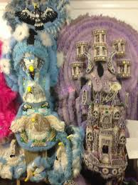 mardi gras indian costumes voodoo and mardi gras indians new orleans culture the