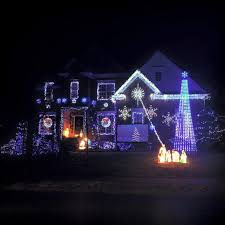 mcadenville christmas lights 2017 25 picks for where to see the 2017 christmas lights in charlotte