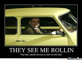 They See Me Rollin Meme - they see me rollin by bozo907 meme center