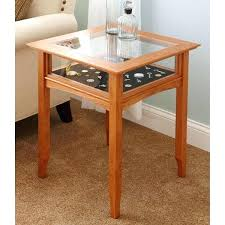 black display table cloth display end table ex display planet low table display tablecloth