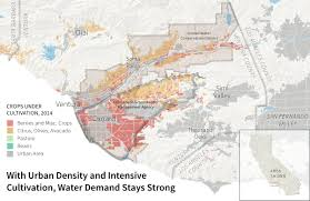 Stanford Maps Painful Experience Helps To Chart The Future Of Groundwater In