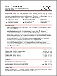 Examples On Resumes by Examples Of Resumes 3 Uxhandy Com