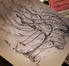 risultati immagini per willow tree tattoo tattoo pinterest