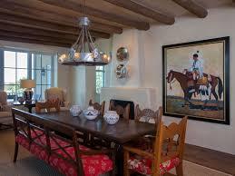 Santa Fe Interior Design Santa Fe New Mexico Adobe Home Southwestern Decorating Ideas