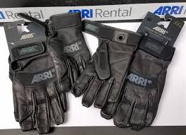 Image Arri Pro Set Gloves Small