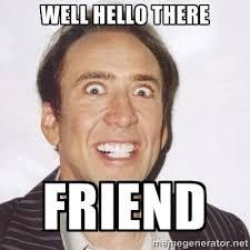 Creepy Memes - hello creepy meme google search dumb pinterest creepy meme