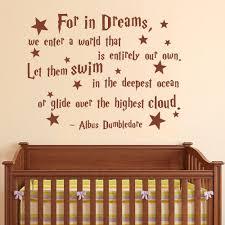 albus dumbledore zitat für in träume die wir eine welt dass ist