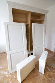 sofia clara chalk paint wardrobe