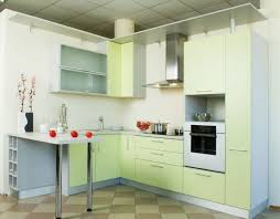 modular kitchen island kitchen contemporary kitchen with green decoration and modular