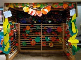 easy sukkah easy and inspiring sukkah decoration crafts for sukkot