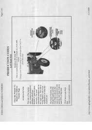 100 service manual ford 4000 tractor ford tractor ignition