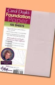 foundation paper letter size u2013 sassafras lane designs