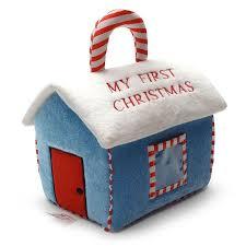 baby s santa s playset photo album gift bundle