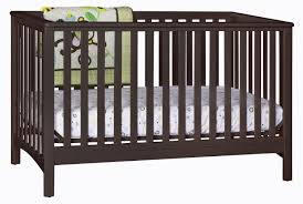 White Convertible Baby Cribs by Stork Craft Hillcrest Fixed Side Convertible Crib U2013 The Safest