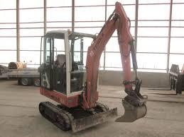 terex hr 2 0 2 tons minigraver terex hr2 0 2 tons mini excavator