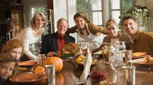 who thanksgiving do these 8 things do you