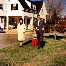 cape cod look a look back at the john f kennedy cape cod legacy on his birthday