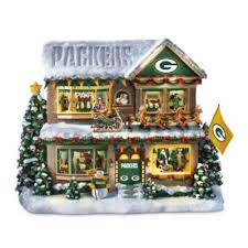 sculpture green bay packers twas the before