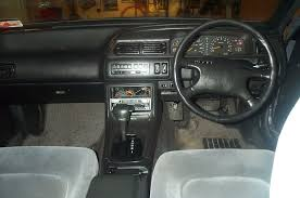 nissan vanette modified interior nissan cefiro brief about model