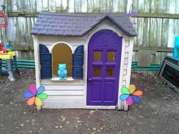 25 best little tikes playhouse ideas on pinterest little tikes