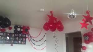 stunning birthday home decoration fresh christmas inspiring